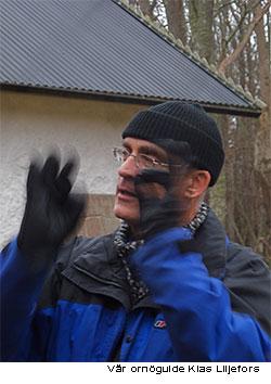 Guiden Klas Liljefors