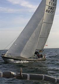 watski 2star baltic race